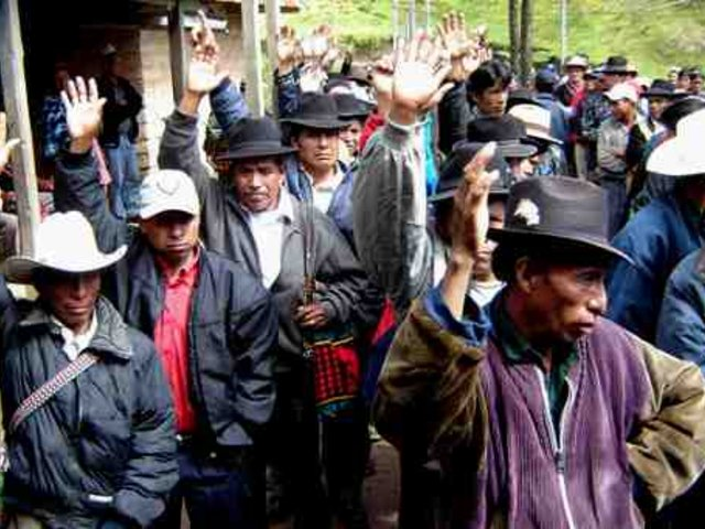 OIT: Perú será un referente sobre la Ley de Consulta Previa en América Latina