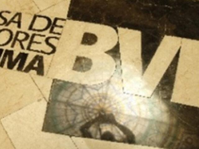 Precio del sol y Bolsa de Valores de Lima suben al inicio de las negociaciones