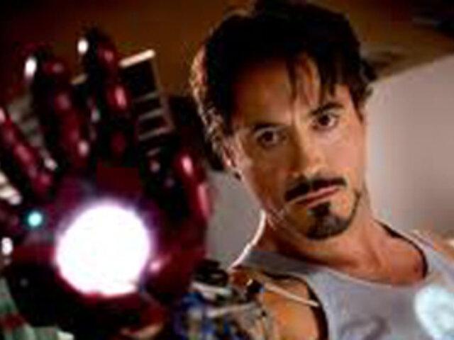 Robert Downey Jr confirmó actuación en Pinocho y destaca próxima cinta de Iron Man 3