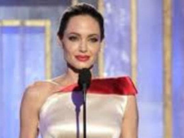Angelina Jolie se someterá a histerectomía para prevenir cáncer de ovarios