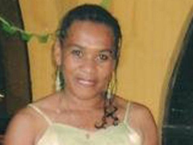 Indignante: Celia Ballumbrosio fue víctima de racismo en Chincha