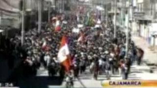 Trabajadores de Doe Run marcharán hacia Lima exigiendo solución a sus demandas