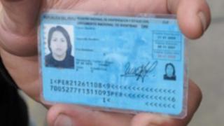 Peruanos en el extranjero podrán obtener DNI en 7 días