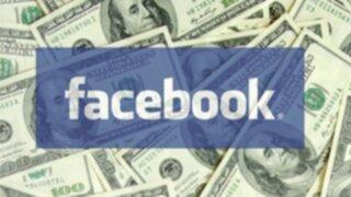 Facebook anuncia su salida a la bolsa de NY