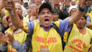 Página web para inscripción al Fonavi estará habilitada en las próximas horas