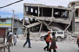 Este domingo en Panorama: ¿Estamos preparados para un terremoto?
