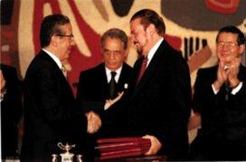 Resultados del Plan Binacional firmado entre Perú y Ecuador hace 12 años