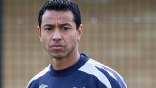 Norberto Solano es el nuevo técnico de Universitario de Deportes