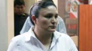 Pareja de Abencia Meza denuncia atentado contra su vida