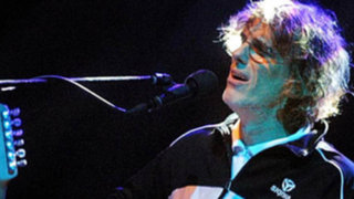 Víctima de cáncer falleció rockero argentino Luis Alberto Spinetta