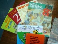 Colegios privados de Lima tendrán editorial para transparentar compra de textos