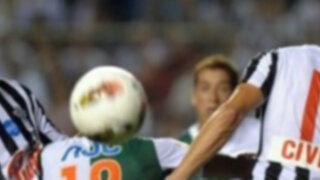 Clubes peruanos iniciaron con la para atrás en la Libertadores