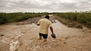 Región Apurímac fue declarada en estado de emergencia