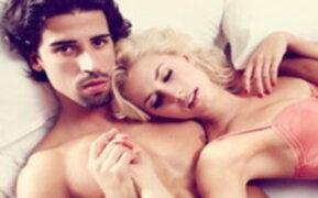 Futbolista Sami Khedira y Lena Gerke posan sensualmente para revista GQ