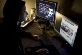 Anonymous dice haber saboteado cuentas de Twitter del Estado Islámico