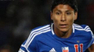 Ruidíaz  lidera lista de convocados para enfrentar a Colombia y Uruguay