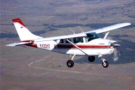 Confirman muerte de oficiales de la FAP tras estrellarse avioneta en Pisco