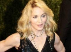 Madonna se rebela contra Instagram por eliminar una fotografía suya en topless