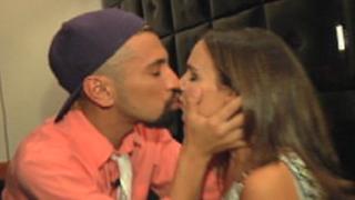Día de San Valentín: revive los mejores besos en pantalla