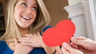 Consejos para gastar poco dinero en el Día de San Valentín