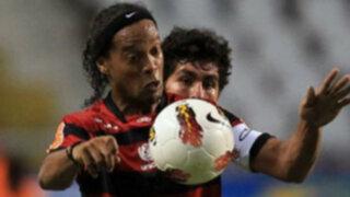 Ronaldinho vuelve a la selección Brasileña en reemplazo de Kaká