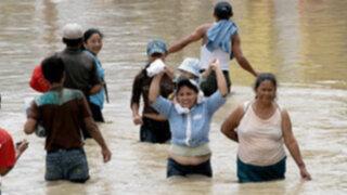 ENFEN descartó presencia del fenómeno El Niño este verano en el Perú