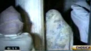 Chosica: rescatan a 10 menores de edad que eran obligadas a trabajar en prostíbulo