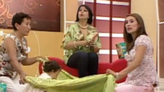 Ayuda a tu bebé a usar sus 5 sentidos en armonía