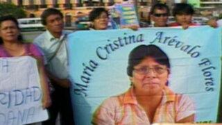 Mujer desapareció hace cuatro meses luego de viajar a Lima para cobrar deuda