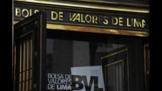 Bolsa de Valores de Lima baja y precio de sol sube en la apertura