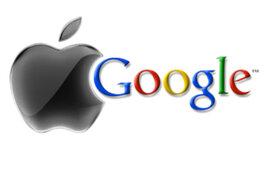 Denuncian a Google por haber eludido escudo de privacidad de Apple