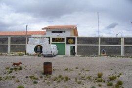 ONU pide evaluar cierre de los penales Yanamayo y Challapalca