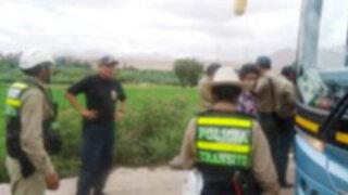 Policía realiza operativos tratando de ubicar a trabajadores secuestrados