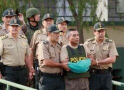 Terrorista Artemio dice que presidente Humala lo interrogó tras su detención