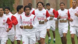 Estos son los jugadores del torneo local elegidos para duelo con Túnez