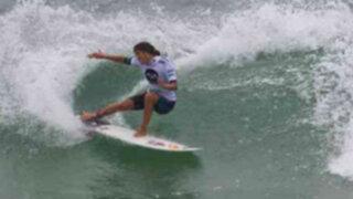 Sofía Mulanovich anunció su retiro del surf para este 2013