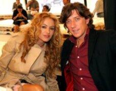 Cantante Paulina Rubio revela que se divorció por una infidelidad