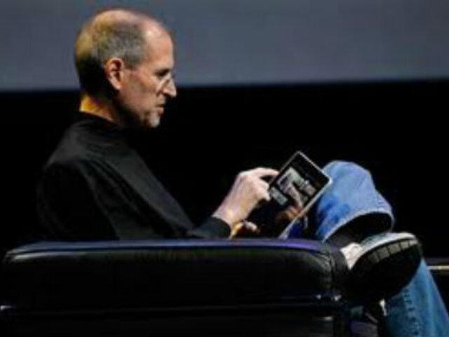 Construirán efigie de Steve Jobs del tamaño de la Estatua de la Libertad