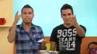 Cocina cumbiambera: ensalada al estilo Yaipén