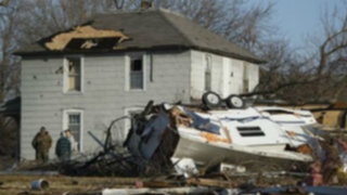 EEUU: tornados provocan muerte de 13 personas y deja varios desaparecidos