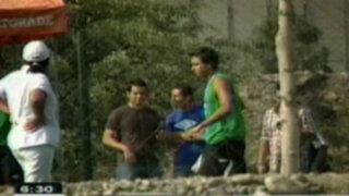 Exintegrantes del Deportivo USMP continúa entrenando pese a incierto futuro