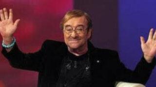 Cantautor italiano Lucio Dalla falleció víctima de un ataque cardíaco