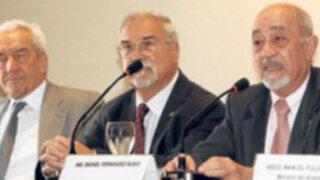 Entregan informe final sobre peritaje al  proyecto minero Conga