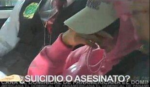 Mafias en exámenes de admisión y la azarosa vida de Maribel Velarde en El Dominical