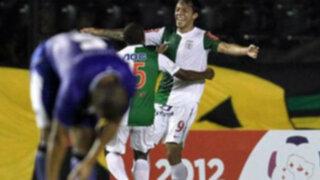 Vasco de Gama venció 3-2 a Alianza Lima con autogol de Christian Ramos