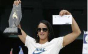 Oda a la deportista peruana en su día: a ellas, nuestra más profunda gratitud