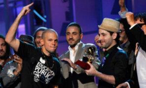 Premiarán a Calle 13 por inspirar un cambio en las redes sociales