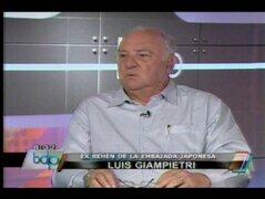 Luis Giampietri: Es una contradicción terrible que se haya indemnizado a terroristas
