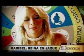 Maribel Velarde está en shock y toma calmantes para controlarse revela su abogado