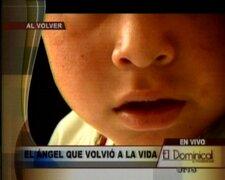 Cajamarca: padrastro depravado intento envenenar a menor para ocultar crimen